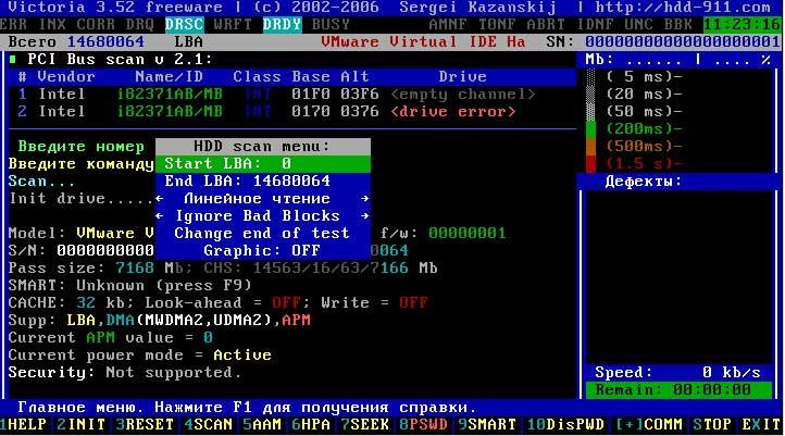 Victoria 3.52 Freeware